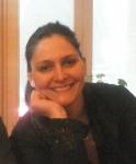 Margarita Bórquez foto