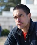 Sergio Vicencio foto