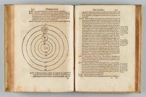Dialogo de Galileo Galilei