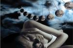 sueño luna